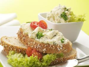 Vegetarische Brotaufstriche selber machen - Tip