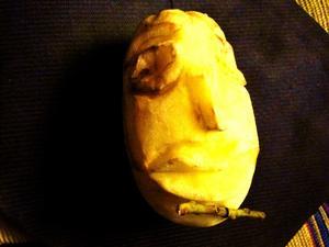 Kartoffeln - mal ganz neu ... - Tip