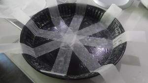 Tarte-Boden aus der Form heben - Tip