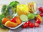Ernährung bei Schilddrüsenunterfunktion - Tip