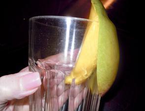 Mangos & Kiwis perfekt schälen - ruck zuck fertig - Tip