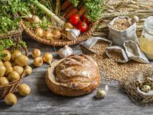 Kohlenhydrate und ihre Rolle beim Abnehmen - Tip