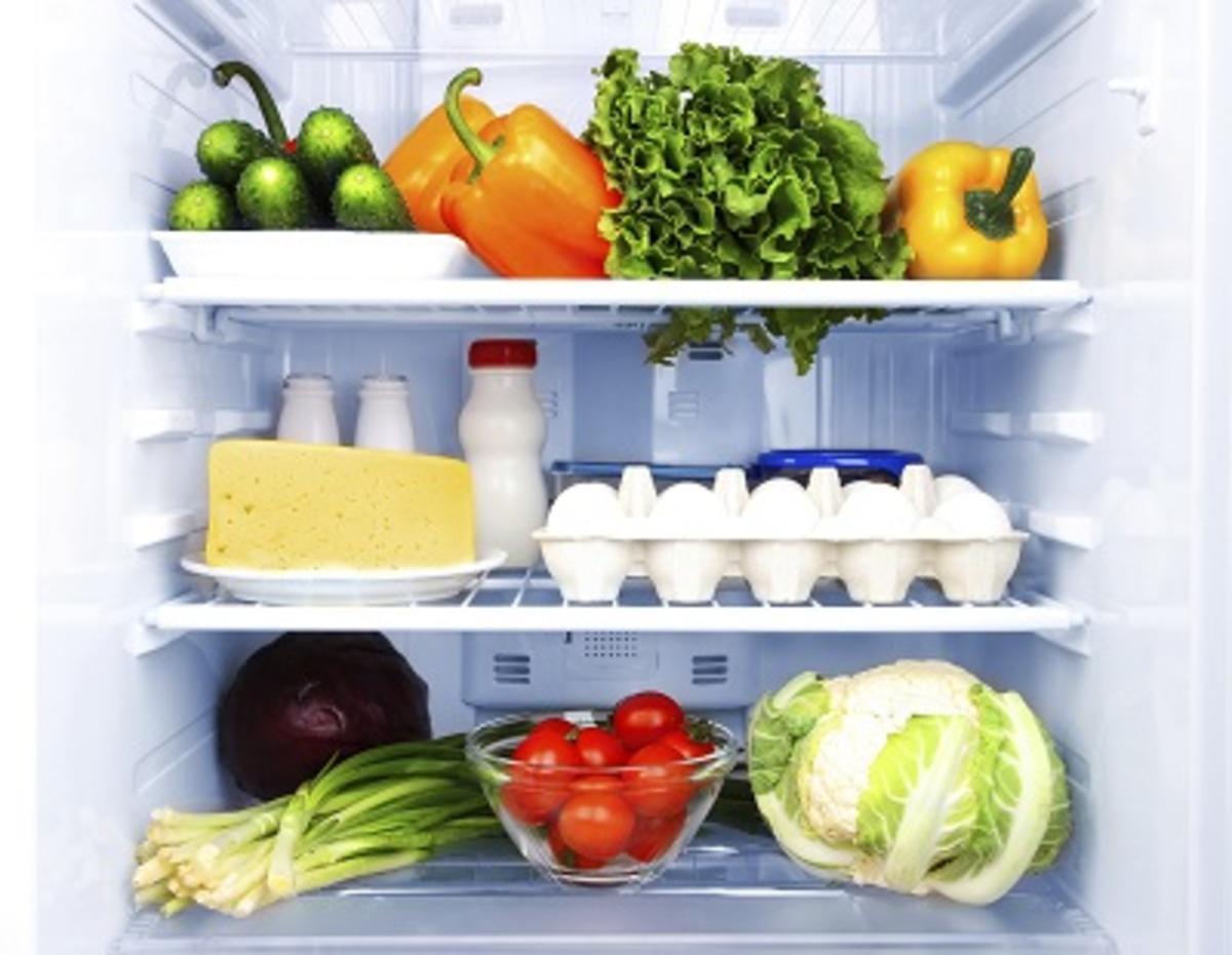 Gesunde Ernährung gegen Gastritis