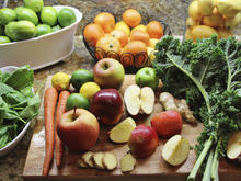 Vollwertige Ernährung trotz Diät - Tip