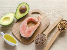Zu hohen Cholesterinwerten mit der richtigen Ernährung entgegenwirken - Tip