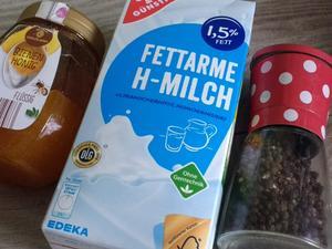 Pfeffermilch - Tip