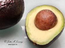 So bleibt die halbe Avocado frisch - Tip