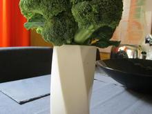 Leicht welkes Gemüse/Salat wieder fit bekommen - Tip