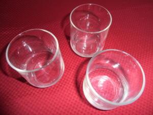 Gläser und Küchengeräte keimfrei machen - Tip