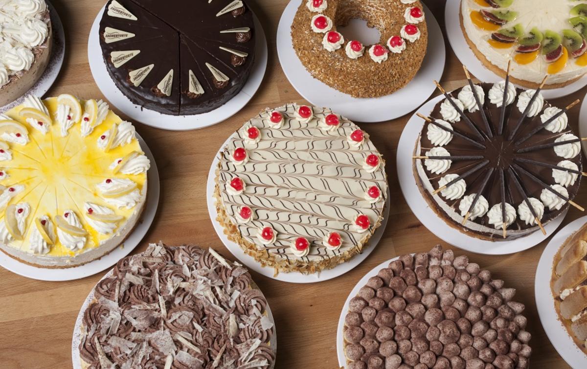 Kuchen Bilder ist der kuchen schon gar wie sie mit der stäbchenprobe kaffee