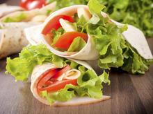 Ein schnelles Mittagessen – lecker, variantenreich und mit vielen Vitalstoffen - Tip