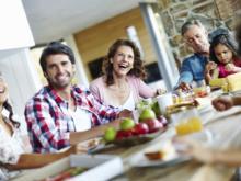 Kochen für viele Menschen – wie Sie mit Spaß und Erfolg große Gesellschaften bekochen - Tip