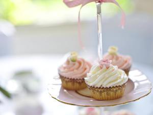 Cupcakes Die Etwas Andere Hochzeitstorte Tipp Kochbar De