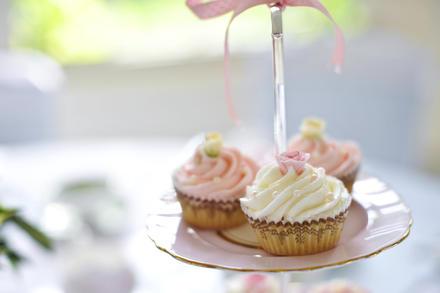 Cupcakes – die etwas andere Hochzeitstorte - Tip