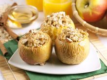 Lieblingsspeise Bratapfel – wie Sie die Äpfel richtig ausstechen - Tip