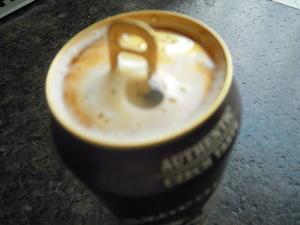 Getränke und Lebensmittel in Dosen - Tip