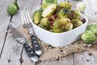 Wärme geht durch den Magen – mit passendem Essen gegen die Kälte - Tip