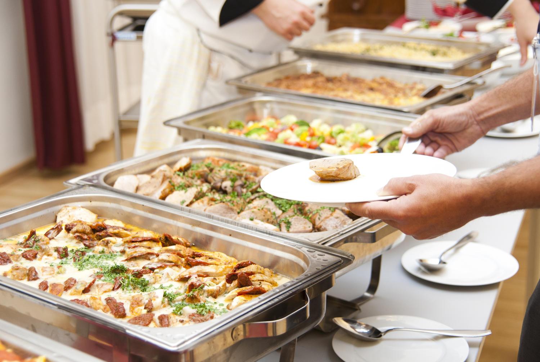 Buffets richtig einheizen tipp mit bild - Kochen ohne strom ...