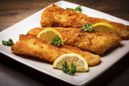 Meisterhaft kochen: So wird Fisch filetiert - Tip