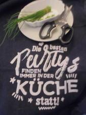 Schnittlauch - Kräutertopf - Tip