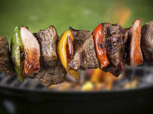 Das perfekte Feuer – wie Sie den Grill richtig anzünden - Tip