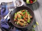 Die Paella richtig würzen - Tip
