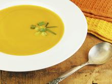 Erste Hilfe bei versalzener Suppe - Tip