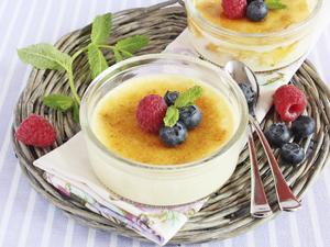 Crème brulée: Ein köstliches Dessert - Tip