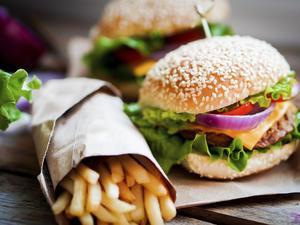 Fast Food selber machen – so werden aus Burgern und Pizza gesunde Snacks - Tip