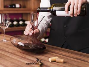 Der passende Wein zum Kochen - Tip
