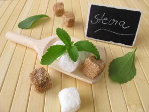 Stevia – das Süßkraut für Backspezialitäten - Tip