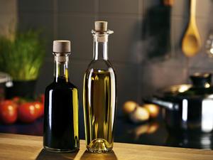 Olivenöl zum Braten: Mit Vorsicht zu genießen - Tip