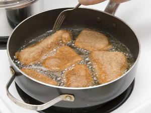 Frittieren – die richtige Temperatur ist entscheidend - Tip