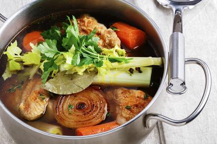 Kartoffeln kochen für Salzkartoffeln - Tip