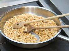 Geröstete Nüsse – leckere Knabberei aus der eigenen Küche - Tip