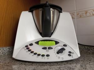 Thermomix – mit diesen Kochbüchern nutzen Sie Ihre Küchenmaschine optimal aus - Tip