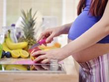 Veränderung der Geschmacksnerven in der Schwangerschaft - Tip