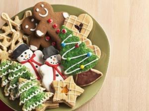 Traditionelle Weihnachtsplätzchen sind am beliebtesten - Tip