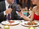 Candle-Light-Dinner – Romantik für zwei - Tip