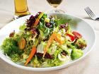 Den Salat zum Waschen richtig vorbereiten - Tip