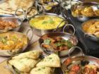 So vielfältig wie das ganze Land – indische Menüs - Tip