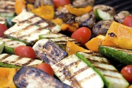 Gemüse marinieren – nicht nur für Vegetarier interessant - Tip