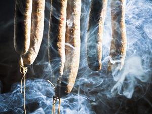 Fisch räuchern für ein delikates Geschmackserlebnis - Tip