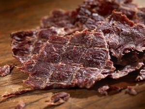 Beef Jerky – ein proteinreicher Genuss - Tip