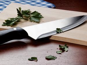 Messer schärfen – so geht es - Tip