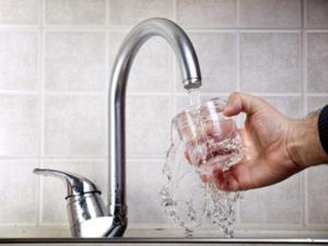 Qualität von Leitungswasser in Deutschland - Tip