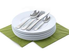 Für Glanz am Esstisch – Silberbesteck reinigen - Tip