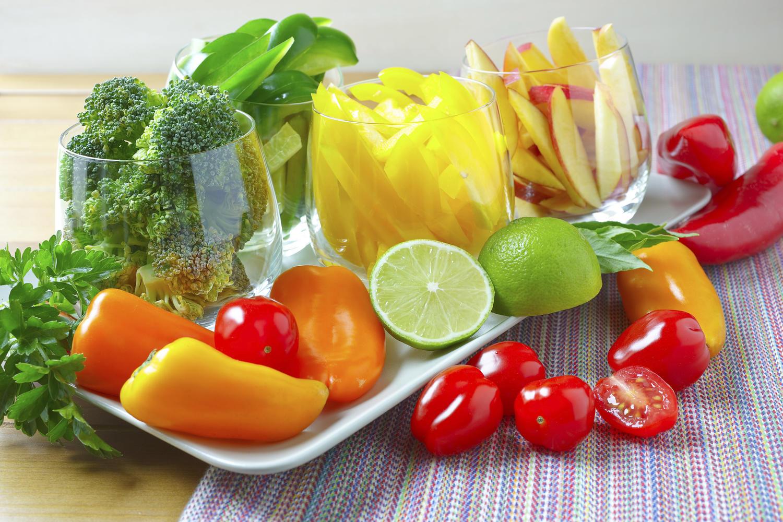 Blutdruck Ernährung
