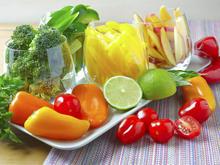 Blutdruck senken mit richtiger Ernährung - Tip
