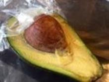 Avocado aufbewahren - Tip